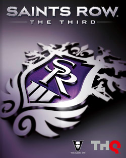 بازی Saints Row The Third