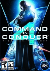 بازی Command & Conquer 4: Tiberian Twilight- فرمان و غلبه 4